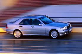 Mercedes C Class 43 AMG - [1997] image