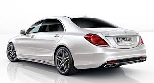 Mercedes S Class 65 AMG - [2013] image