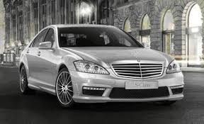 Mercedes S Class 65 AMG - [2010] image