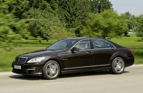 Mercedes S Class 63 L AMG - [2009] image