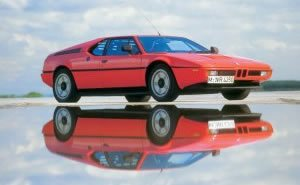 BMW M1 3.5 2d Manual - [1978] image