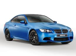 BMW 3 Series M3 F80 - [2013] image