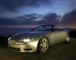 Fisker Tramonto 5.4 V8 Performance Plus - [2005] image