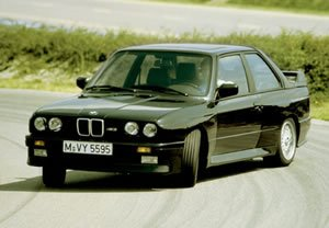 BMW 3 Series M3 E30 - [1986] image