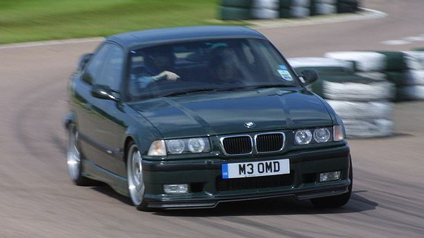 BMW 3 Series M3 E36 - [1993] image