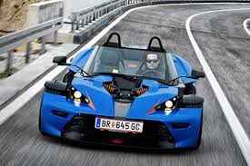 KTM X-Bow GT 2.0 Turbo - [2013] image