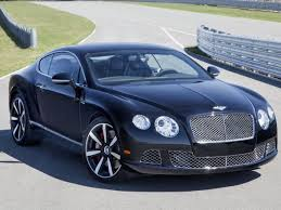 Bentley Continental GT Speed 6.0 W12