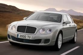 Bentley Continental Flying Spur Speed 6.0 W12 - [2008] image