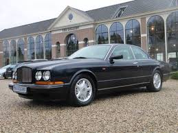 Bentley Mulsanne 6.8 V8 Twin Turbo