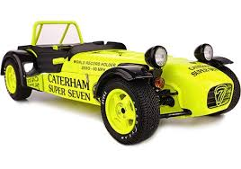 Caterham Super 7 JPE