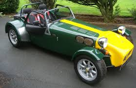 Caterham Super 7 1.6 16v