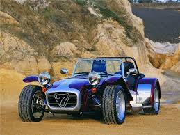 Caterham Super 7 1.4 Supersport