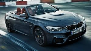 BMW 4 Series M4 Cabriolet F83 - [2014] image