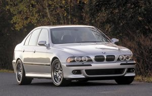 BMW 5 Series M5 E39 - [1999] image