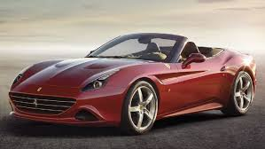 Ferrari California T 3.9 V8 Turbo - [2014] image