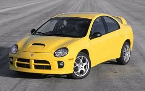 Dodge Neon 2.4 SRT-4 - [2002] image