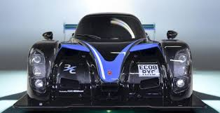 Radical RXC 3.5 V6 Twin Turbo