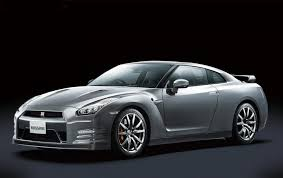 Nissan Skyline GT-R Pure Edition R35