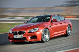 BMW 6 Series M6 Gran Coupe 4.4 V8 F06 - [2015] image