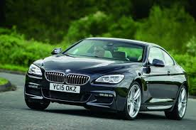 BMW 6 Series 640d - [2014] image