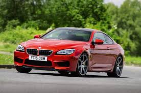 BMW 6 Series 4.4 V8 Competition Pack