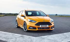 Ford Focus ST-3 2.0 Turbo