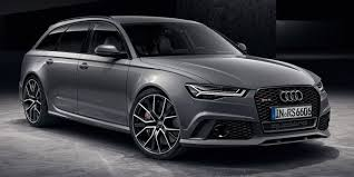 Audi A6 RS6 Avant Performance 4.0 Turbo - [2015] image
