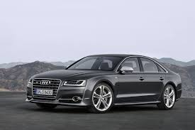 Audi A8 S8 Plus 4.0 V8 Twin Turbo