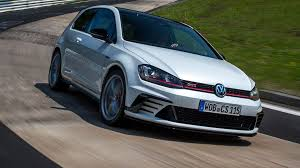 Volkswagen-VW Golf R 2.0 Turbo DSG - [2016] image