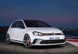 Volkswagen-VW Golf GTi 2.0 Turbo Clubsport