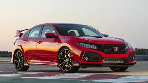 Honda Civic Type R 2.0i 16v Turbo - FK8