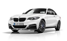 BMW 2 Series M240i - [2017] image
