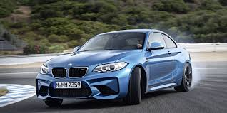 BMW 2 Series M2 F87 - [2017] image