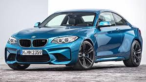 BMW 2 Series M2 - [2016] image