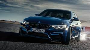 BMW 3 Series M3 F80 - [2017] image