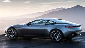 Aston-Martin DB11 5.2 V12 twin Turbo