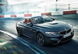 BMW 4 Series M4 Convertible F83