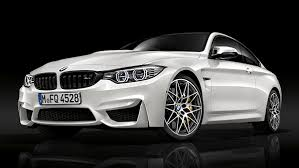 BMW 4 Series M4 Competition Package F83