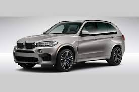BMW X5 M 4.4 V8 Turbo - [2017] image