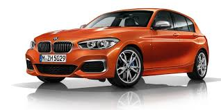 BMW 1 Series M140i xDrive F20