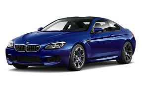 BMW 6 Series M6 F13 - [2017] image