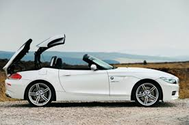BMW Z4 sDrive28i E89