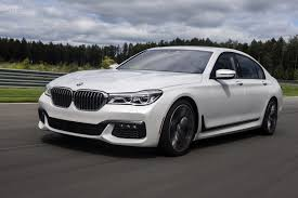 BMW 7 Series 750i xDrive - [2017] image