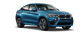 BMW X6 M 4.4 V8 Turbo F86