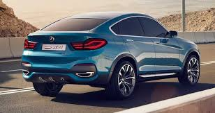 BMW X4 M40i 2.0 Turbo F26 - [2017] image