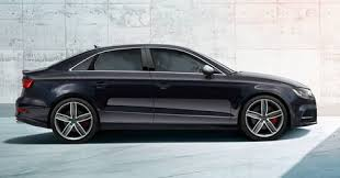 Audi A3 S3 Saloon 2.0 Turbo - [2017] image