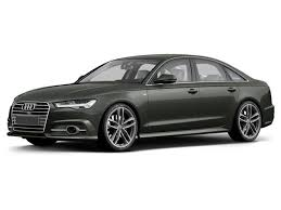 Audi A6 3.0T Competition