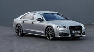 Audi A8 S8 Plus 4.0  V8 Turbo - [2016] image