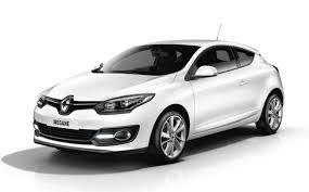 Renault Megane Energy TCe 205 GT 1.6 Turbo