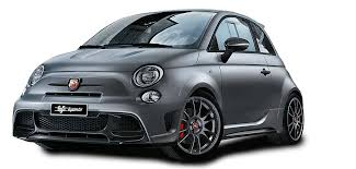 Abarth 695 Biposto 1.4 Turbo